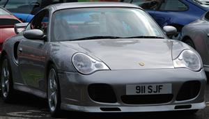 Image of 911 SJF